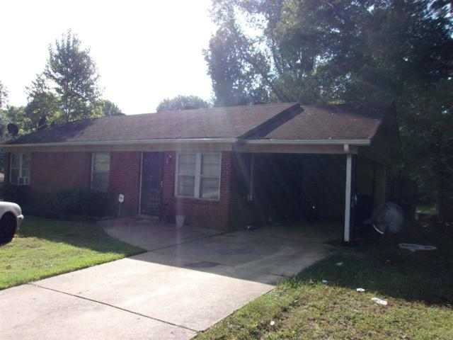 1363 Ashville Dr, Memphis, TN 38127 (#10037846) :: The Wallace Group - RE/MAX On Point