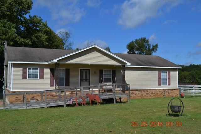 2871 Marshall Rd, Unincorporated, TN 38058 (#10037850) :: The Melissa Thompson Team