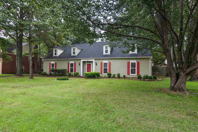 7866 Cross Pike Dr, Germantown, TN 38138 (#10037868) :: ReMax Experts