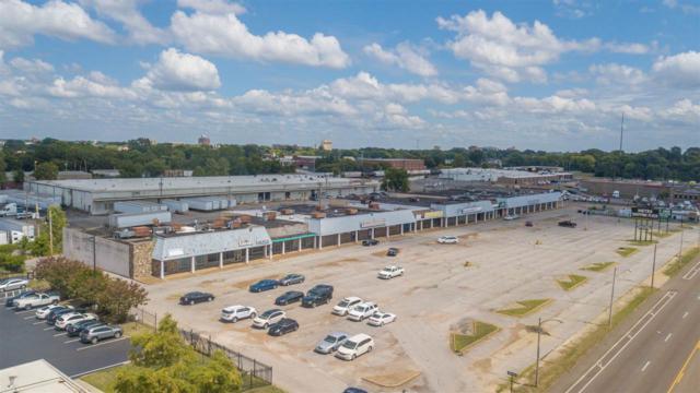 410 Eh Crump Blvd, Memphis, TN 38106 (#10037879) :: The Melissa Thompson Team