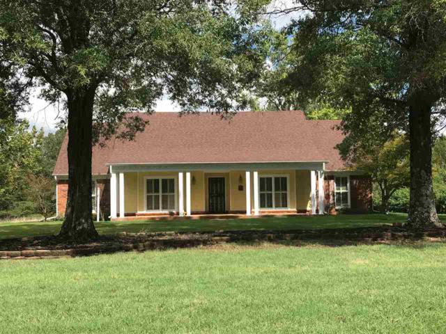 400 Houston Hill Rd, Unincorporated, TN 38028 (#10037885) :: The Wallace Group - RE/MAX On Point