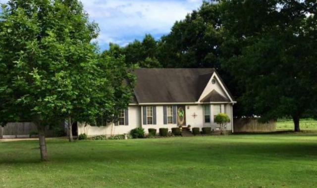 3305 Hobe Webb Rd, Ripley, TN 38063 (#10037903) :: The Wallace Group - RE/MAX On Point