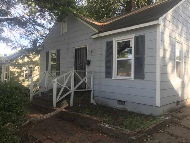 2447 Twain Ave, Memphis, TN 38114 (#10037904) :: The Wallace Group - RE/MAX On Point