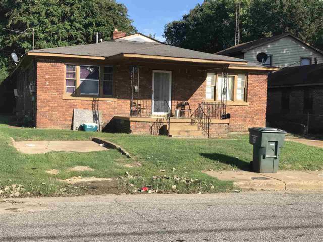 1620 Castalia St, Memphis, TN 38114 (#10037908) :: The Melissa Thompson Team