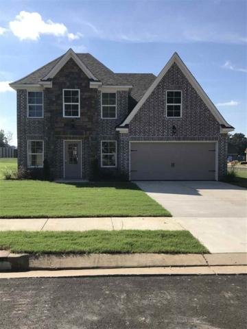 25 Choctaw Dr, Oakland, TN 38060 (#10037955) :: The Wallace Group - RE/MAX On Point