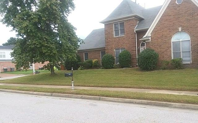 8602 May Orchard Ln, Memphis, TN 38018 (#10037979) :: The Wallace Group - RE/MAX On Point