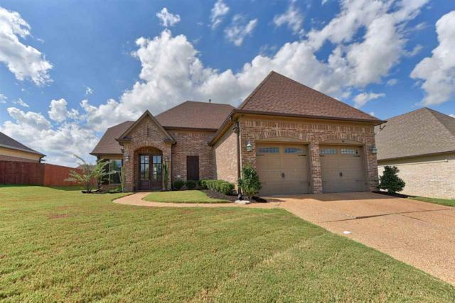 40 Misty Meadows Dr, Oakland, TN 38060 (#10038004) :: The Wallace Group - RE/MAX On Point
