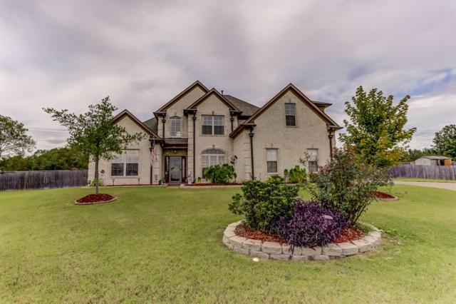 170 Sheraton Cv, Oakland, TN 38060 (#10038007) :: The Wallace Group - RE/MAX On Point