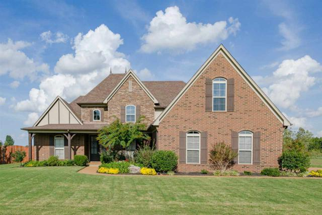 7176 Ryan Hill Dr, Millington, TN 38053 (#10038039) :: All Stars Realty
