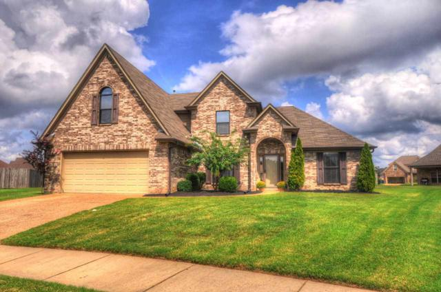 4242 Three Wishes Cv, Olive Branch, MS 38654 (#10038041) :: The Melissa Thompson Team