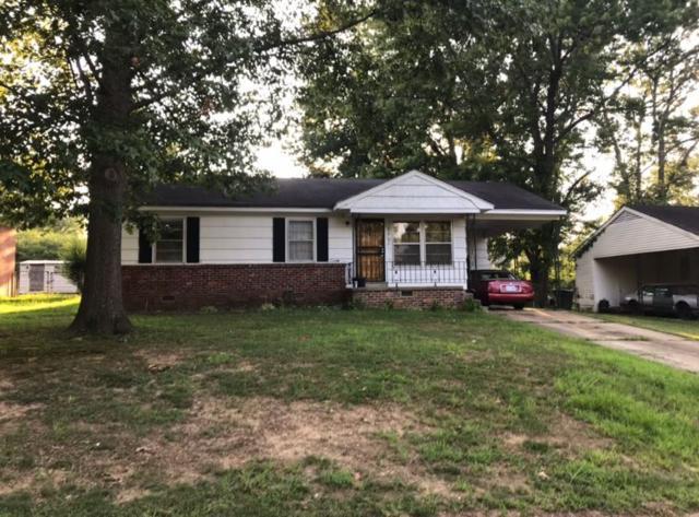 3307 Aden St, Memphis, TN 38127 (#10038102) :: The Melissa Thompson Team