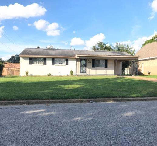 538 Whitestone Ave, Memphis, TN 38109 (#10038104) :: The Melissa Thompson Team