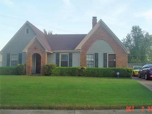 6383 Berrypick Ln, Memphis, TN 38141 (#10038139) :: The Melissa Thompson Team