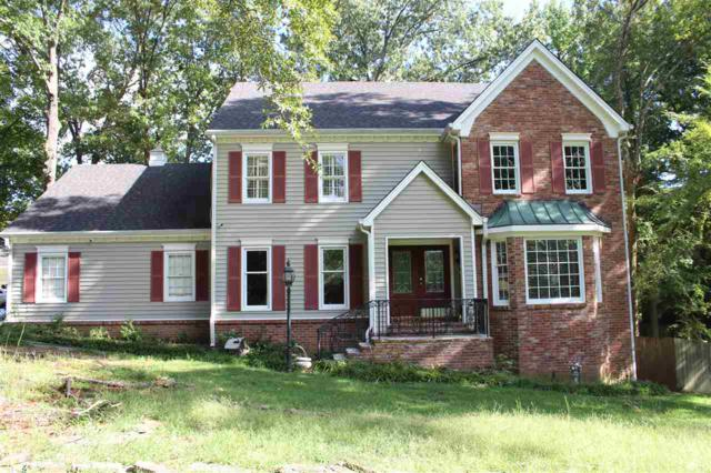 2298 Hawksmoor Pl, Memphis, TN 38016 (#10038175) :: The Wallace Group - RE/MAX On Point