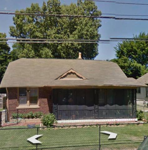 723 Spring St, Memphis, TN 38112 (#10038177) :: The Wallace Group - RE/MAX On Point