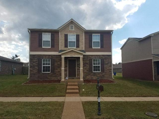 9999 Chariden Dr, Unincorporated, TN 38016 (#10038205) :: The Melissa Thompson Team