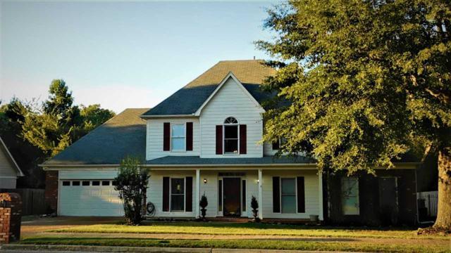 450 Ashton Woods Ct, Collierville, TN 38017 (#10038210) :: The Melissa Thompson Team