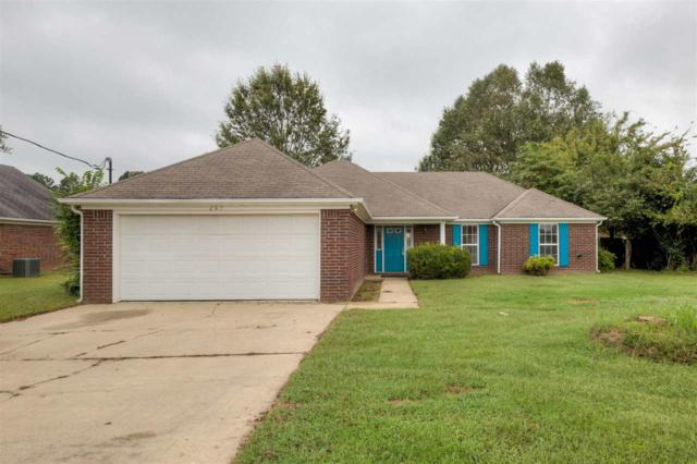267 Bloomington Dr, Brighton, TN 38011 (#10038220) :: The Wallace Group - RE/MAX On Point