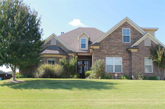 405 Harper St, Atoka, TN 38004 (#10038225) :: The Wallace Group - RE/MAX On Point