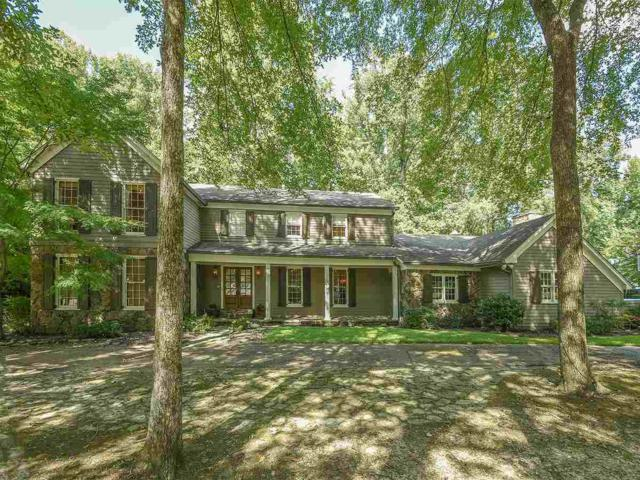 6244 E Shady Grove Rd, Memphis, TN 38120 (#10038226) :: The Wallace Group - RE/MAX On Point