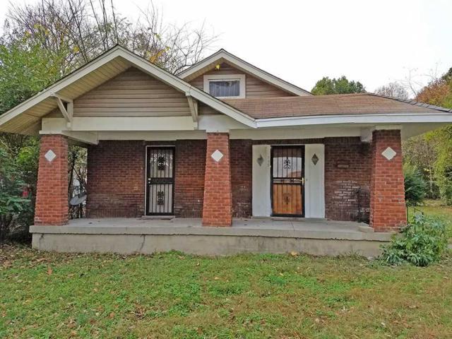 759 Ellsworth St, Memphis, TN 38111 (#10038227) :: The Melissa Thompson Team