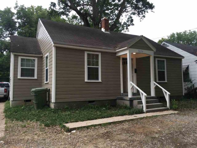 3694 Park Ave, Memphis, TN 38111 (#10038232) :: The Wallace Group - RE/MAX On Point
