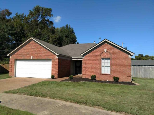 4538 Cottage Hill Cv, Unincorporated, TN 38053 (#10038238) :: JASCO Realtors®