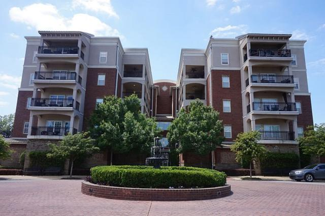 665 Tennessee St #505, Memphis, TN 38103 (#10038241) :: All Stars Realty