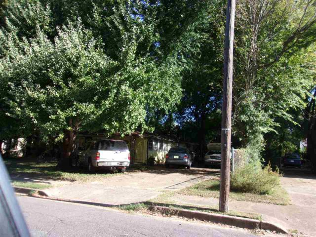 3540 Kallaher Ave, Memphis, TN 38122 (#10038242) :: All Stars Realty