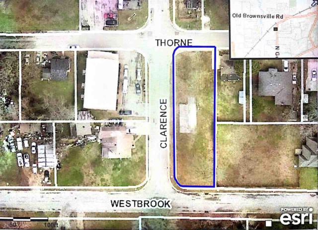 4756 Clarence Rd, Bartlett, TN 38002 (#10038257) :: The Melissa Thompson Team