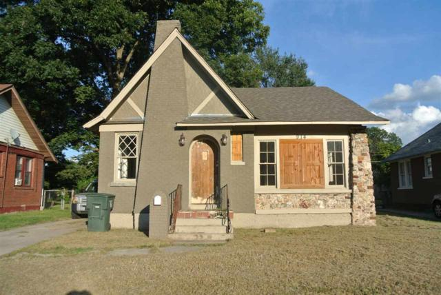 914 N Mcneil St, Memphis, TN 38107 (#10038290) :: The Wallace Group - RE/MAX On Point