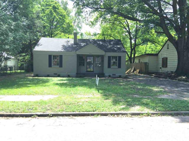 3475 Hester Ave, Memphis, TN 38111 (#10038295) :: The Melissa Thompson Team