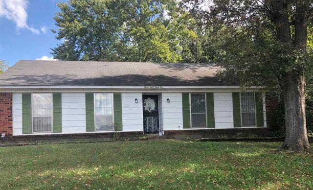 3832 Clarke Rd, Memphis, TN 38115 (#10038307) :: RE/MAX Real Estate Experts