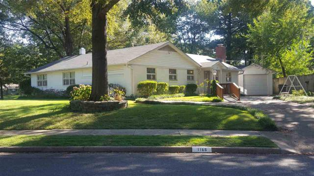 1166 Wilbec Rd, Memphis, TN 38117 (#10038313) :: The Wallace Group - RE/MAX On Point