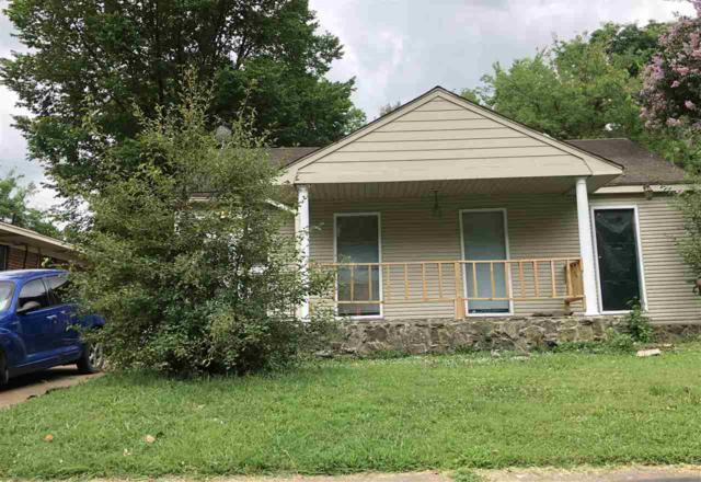 2105 Hubert Ave, Memphis, TN 38108 (#10038316) :: The Melissa Thompson Team
