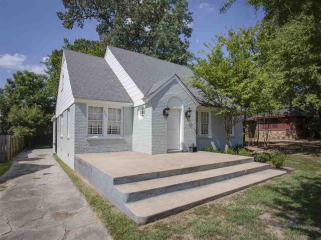763 N Trezevant St, Memphis, TN 38112 (#10038329) :: All Stars Realty