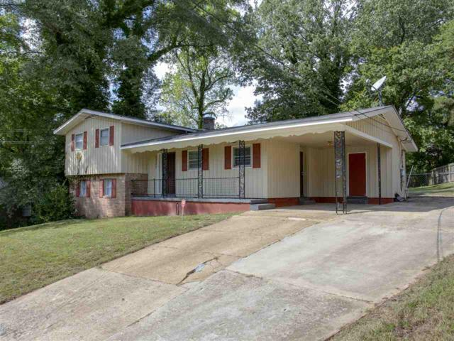 2520 Clearpark Dr, Memphis, TN 38127 (#10038330) :: The Melissa Thompson Team