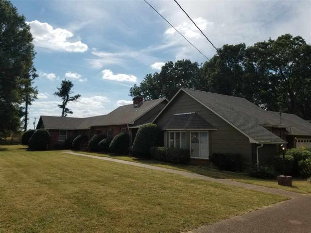 103 Dixie Ave, Brownsville, TN 38012 (#10038331) :: The Wallace Group - RE/MAX On Point