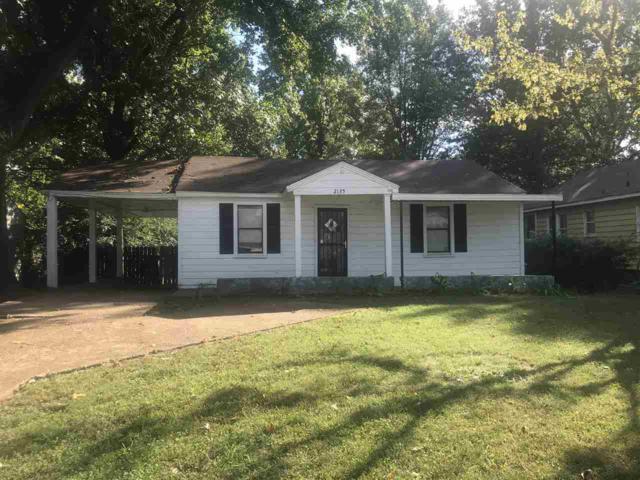 2135 Clifton Ave, Memphis, TN 38127 (#10038332) :: The Melissa Thompson Team