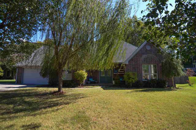 5762 Haley Hollow Cv, Arlington, TN 38002 (#10038338) :: The Wallace Group - RE/MAX On Point