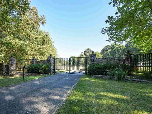 11992 Raleigh-Lagrange Rd, Unincorporated, TN 38028 (#10038342) :: The Wallace Group - RE/MAX On Point