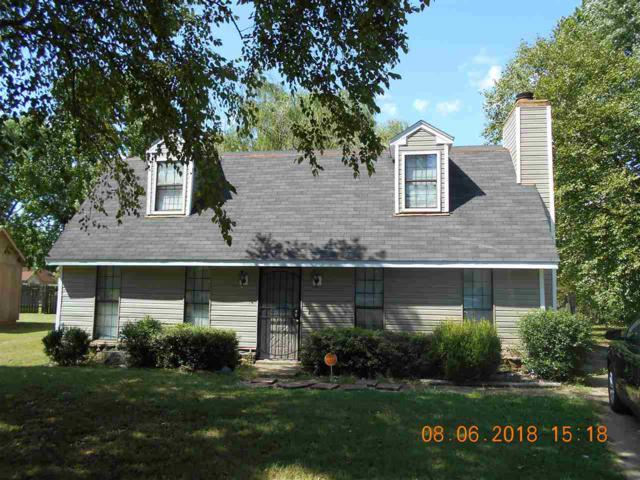 6344 Wind Ridge Cv, Memphis, TN 38141 (#10038356) :: The Melissa Thompson Team
