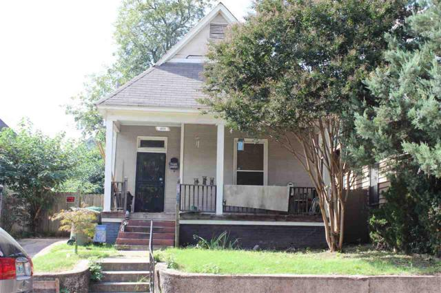 1071 Meda St, Memphis, TN 38104 (#10038364) :: The Wallace Group - RE/MAX On Point