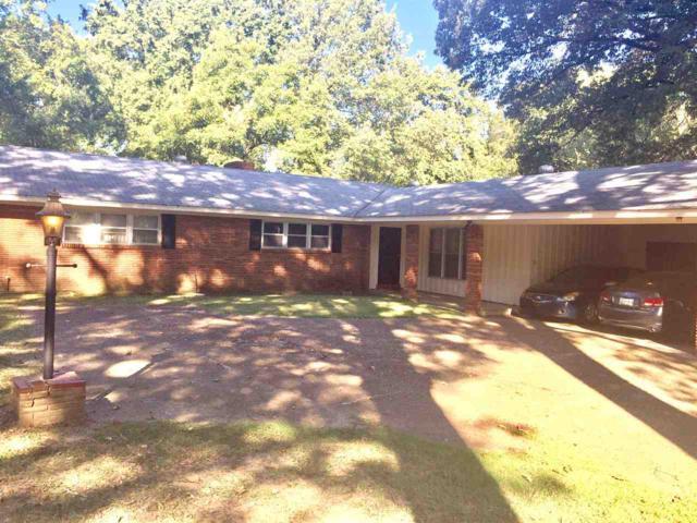 3331 Dogwood Ln, Memphis, TN 38116 (#10038369) :: JASCO Realtors®