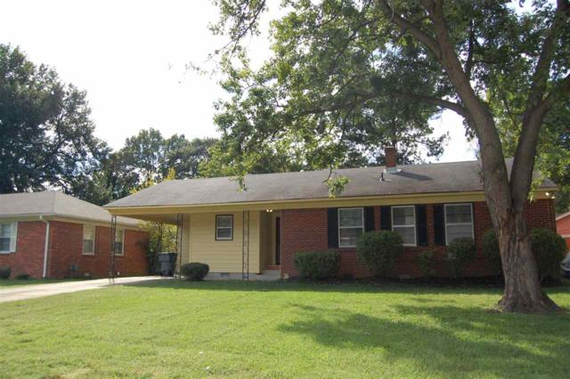 1795 Dorrie Ln, Memphis, TN 38117 (#10038375) :: The Wallace Group - RE/MAX On Point