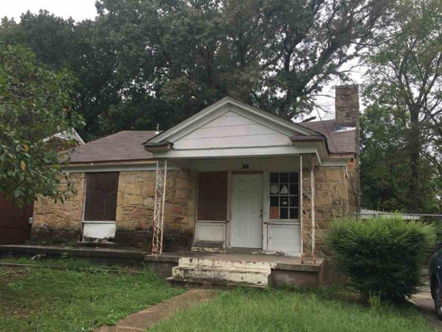 781 Kippley St, Memphis, TN 38112 (#10038377) :: The Melissa Thompson Team