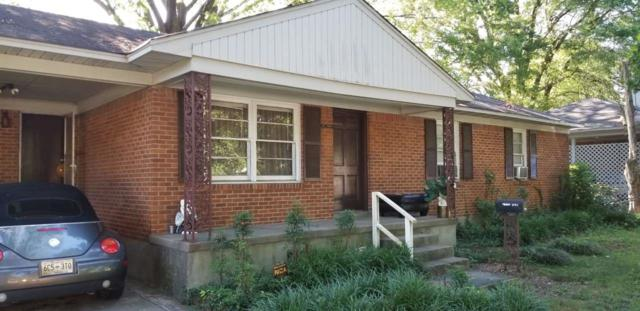 1761 S Perkins Rd, Memphis, TN 38117 (#10038399) :: The Wallace Group - RE/MAX On Point