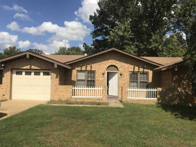 6522 Baybrook Ln, Memphis, TN 38134 (#10038423) :: The Wallace Group - RE/MAX On Point