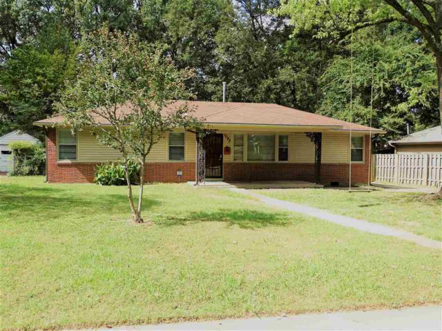 1097 Marcia Rd, Memphis, TN 38117 (#10038425) :: The Wallace Group - RE/MAX On Point