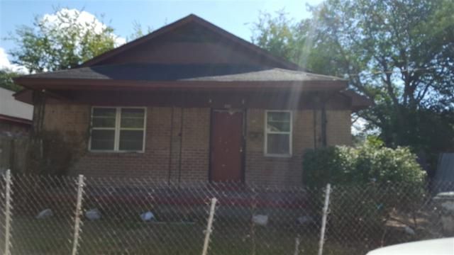 891 Beebee Ave, Memphis, TN 38104 (#10038432) :: The Wallace Group - RE/MAX On Point